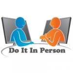 do it in person logo